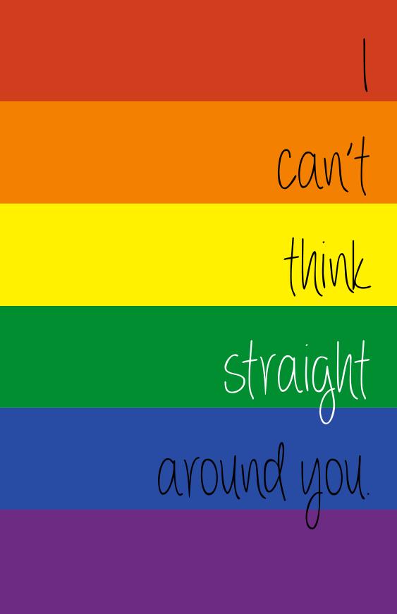 Gay Poster